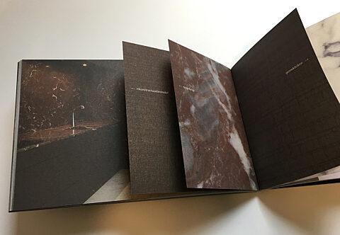Bulthaup lignarecta brochure binnenwerk