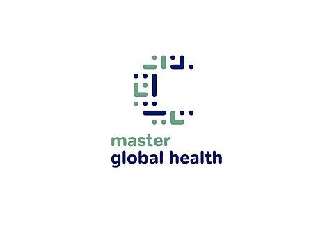 Master global health logo