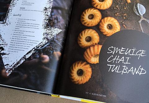 Sweet foodista recept tulband