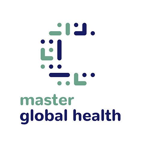 Master global health logo groot