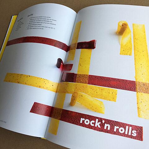 Sweet foodista recept rocknrolls
