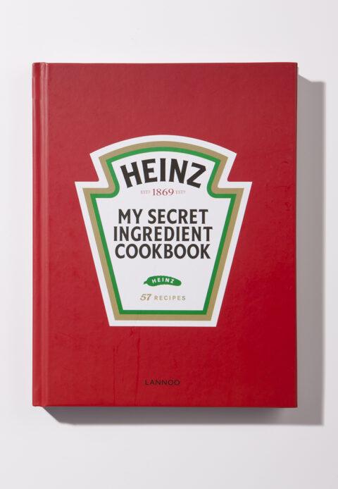 Heinz kaft frontaal