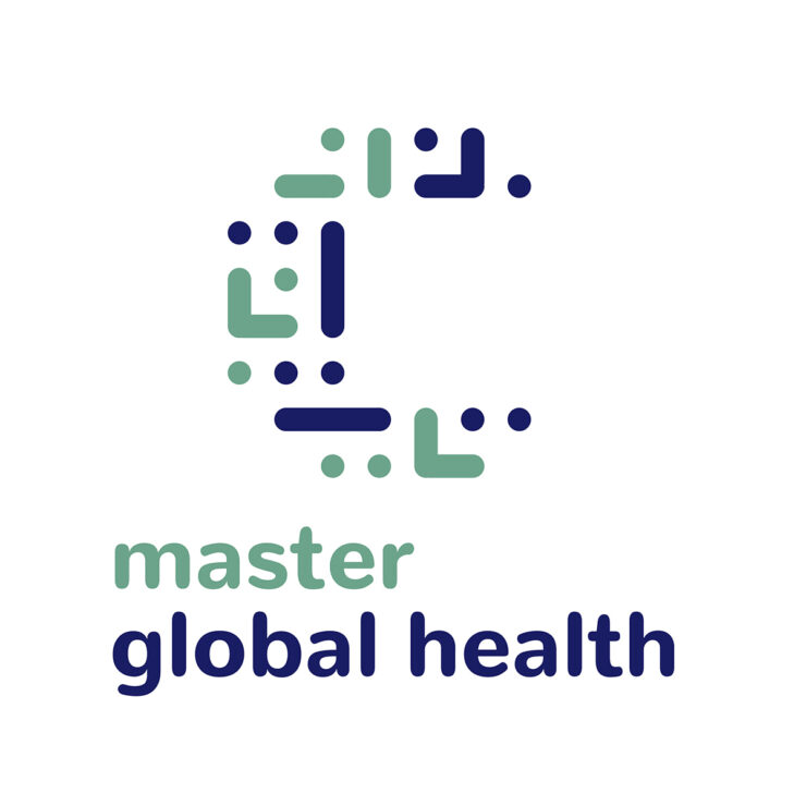 Master global health logo groot